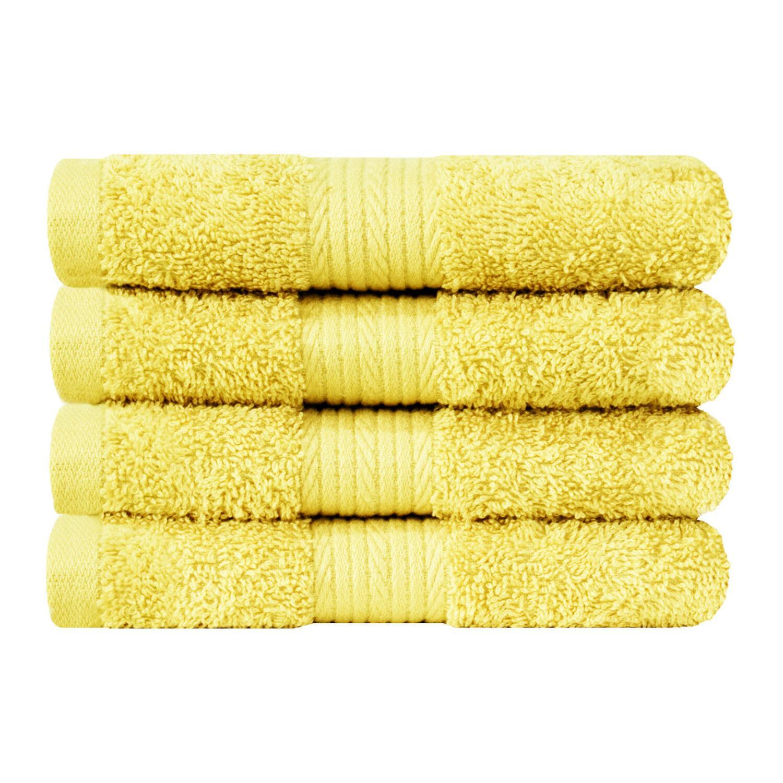 Towel Quick 18x28 Cotton Ample Decor
