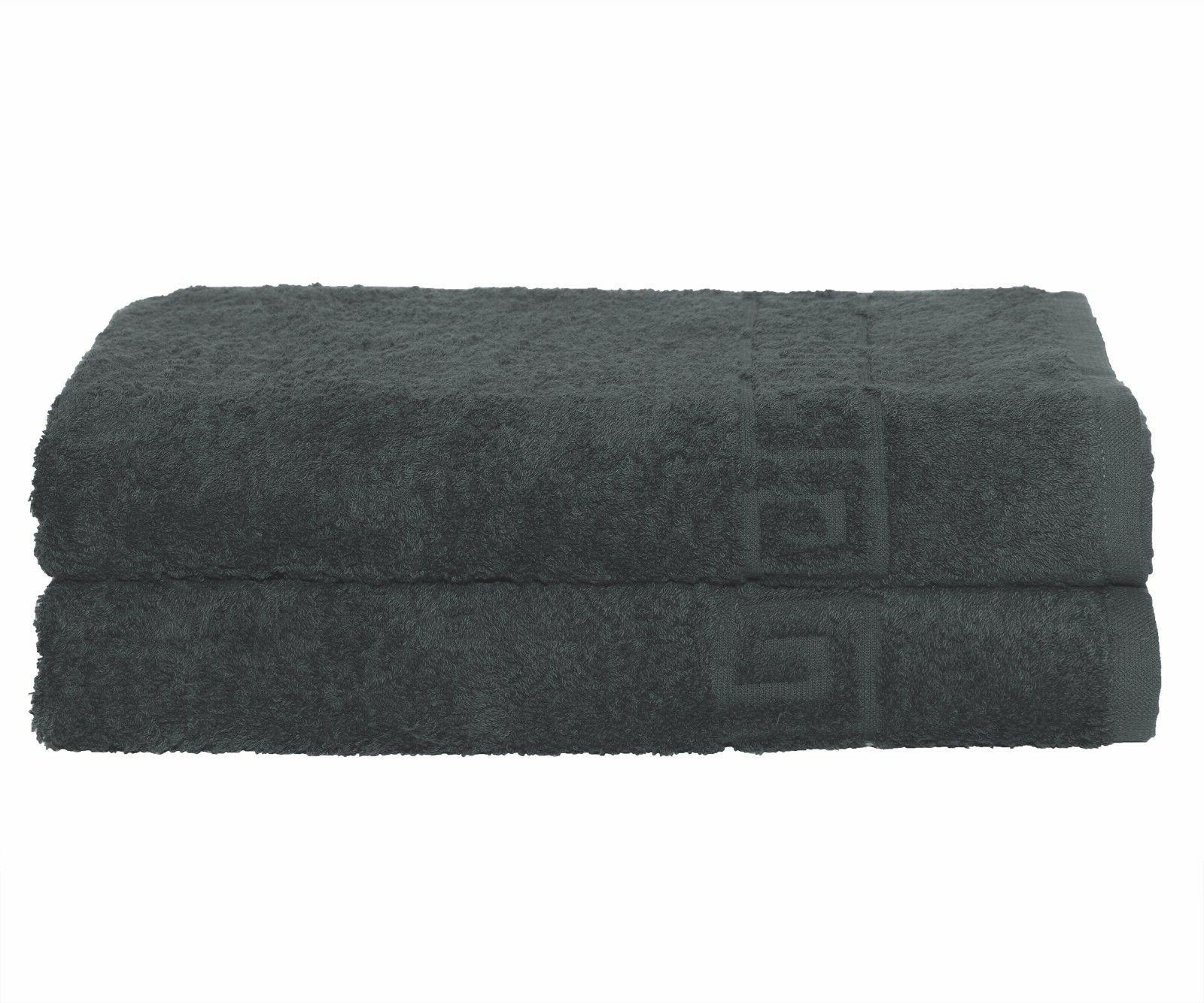 Towels Set 2 Bath or 2 Hand Towels