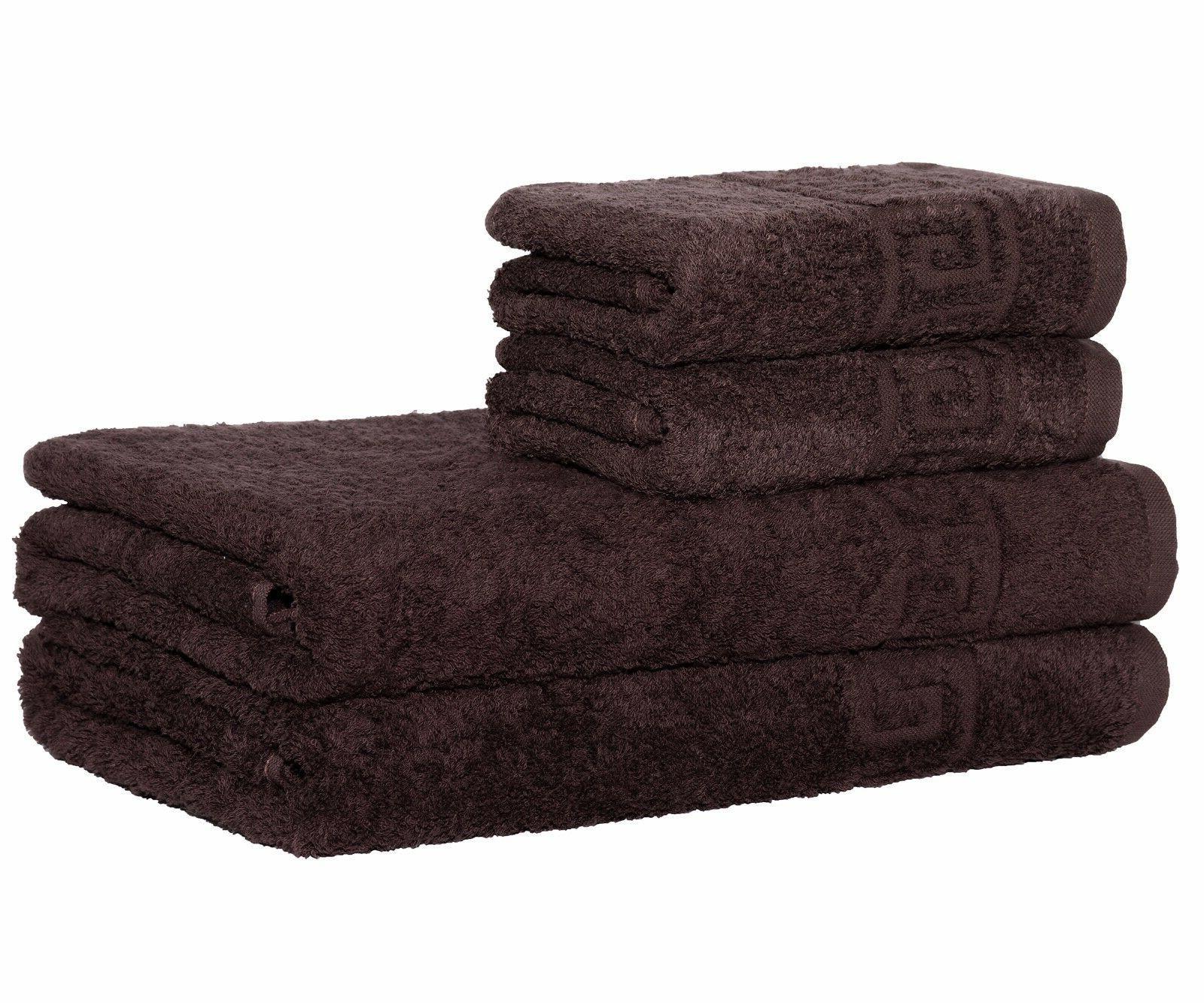 Towels Set or 100%