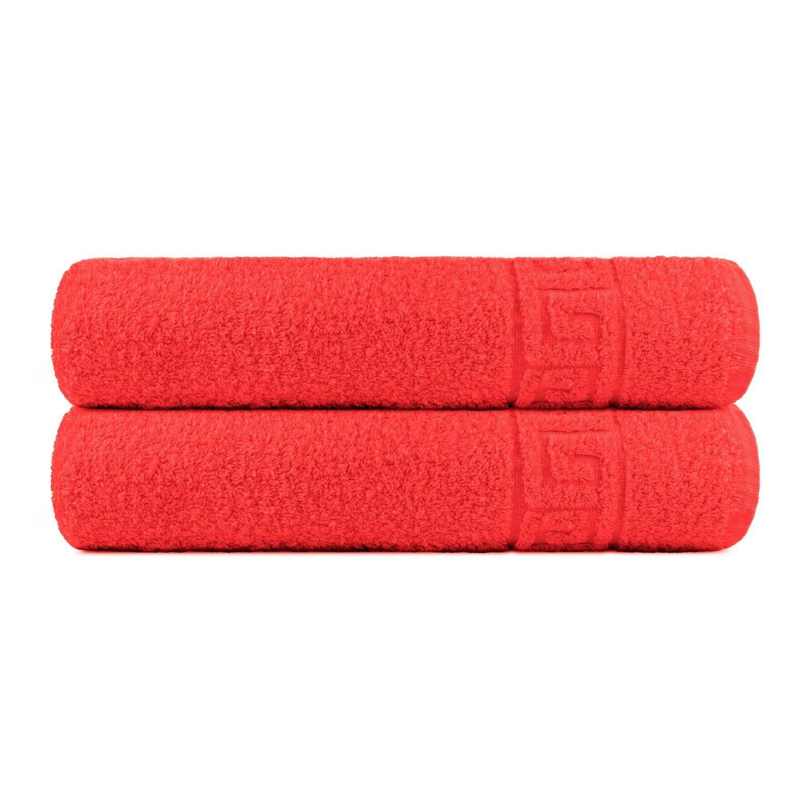 Towels 2 or 2 100% Cotton