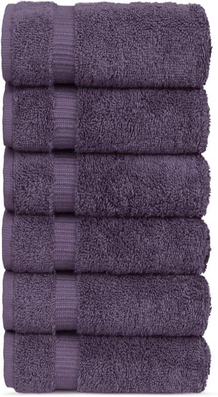Chakir Cotton Luxury Hotel Bath Hand Towel In
