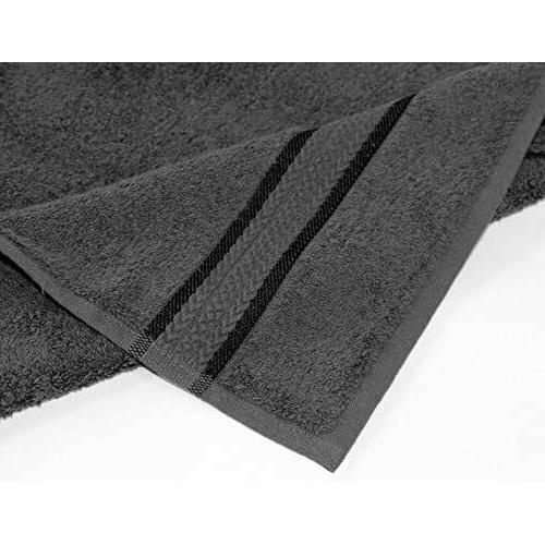 COTTON Soft Luxury 6 Cotton Towel 580GSM