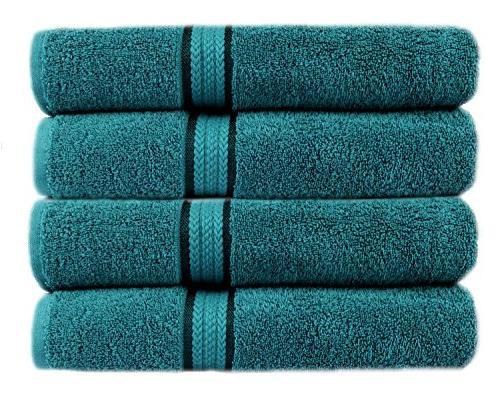ultra soft oversized bath towels
