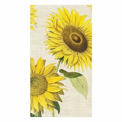 under sun guest towel napkins