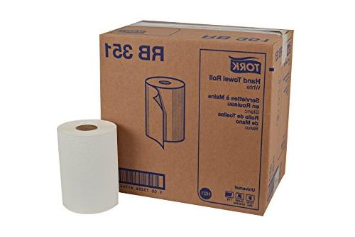 universal rb351 hardwound paper towel