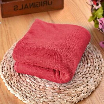 US Hand Towels Washcloths Soft