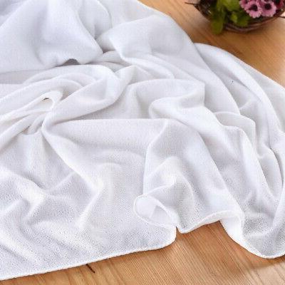 US Towels Washcloths Dry Soft