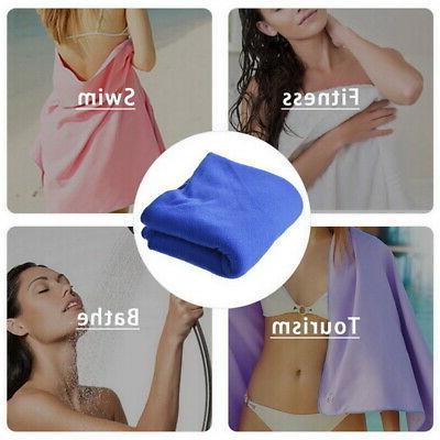 US Hand Washcloths Quick Soft Bathroom Towels