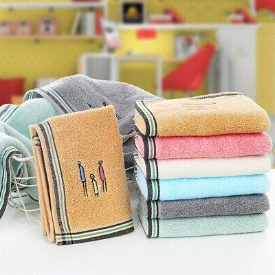 Home Cleaning Hand Quick-dry Bathroom Supplies Face Towel Wa