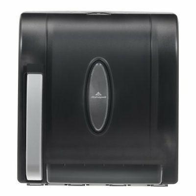 "Universal Push-Paddle Hardwound Paper Towel GP PRO 12.50"" x 10.60"" D x"