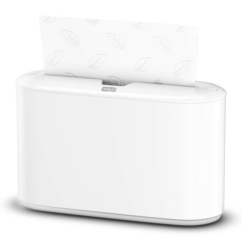xpress countertop multifold paper hand towel dispenser