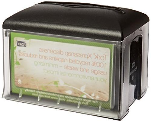 xpressnap tabletop napkin dispenser