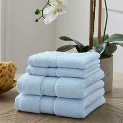 Loftex Loft Luxe Towel Set with 2 Hand Towels and 2 Wash Clo