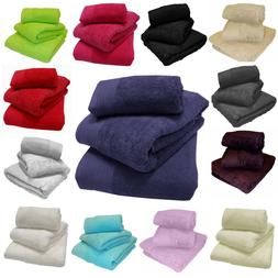 Luxury 100%  Egyptian cotton super soft 600 GSM towels hand