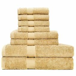 alurri Luxury Bath Towels Gift Set by Hotel/Spa Super Soft a