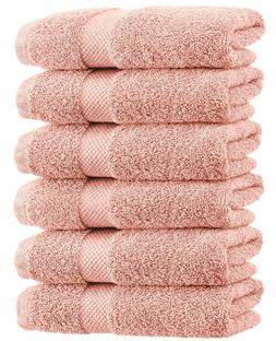 luxury hand towels soft circlet egyptian cotton