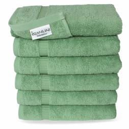 luxury hotel and spa collection towels 100
