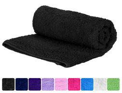 Luxury Hotel, Spa, Bath Hand Towel Large - Set of 3 - Turkis