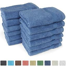 SALBAKOS Luxury Hotel & Spa Turkish Cotton 12-Piece Eco-Frie