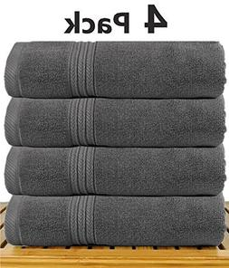 TowelPro Luxury Premium Soft 100% Cotton Highly Absorbent Ma
