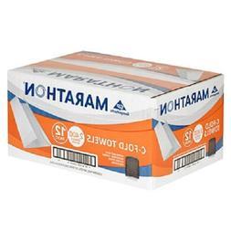Marathon Commercial White C-fold Paper Towels Case 2,400 by