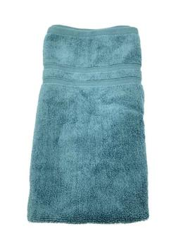 Wamsutta Micro Cotton Hand Towel In Teal New Luxury
