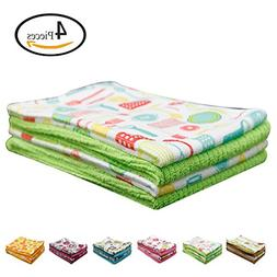 NEUAIR Microfiber Cleaning Cloth/Hand Dry Towels/Kitchen Dis