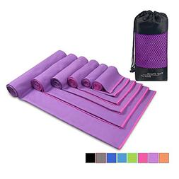 Your Choice Quick Dry Towel Microfiber Travel Camping Towel.
