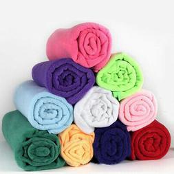 Microfiber Fiber Quick Dry Towels Bathing Spa Dryer Magic Ha