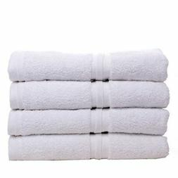 MINTEKS Turkish Luxury Hand Towels Set for Bathroom