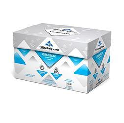Georgia-Pacific Standard Multipurpose Paper, 8.5 x 11, 20 lb