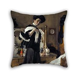 TonyLegner Oil Painting Valentin Serov - ????????? ??.??.???
