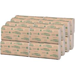 MARCAL P200N Folded Paper Towels, 9 1/10 x 9 1/2, Multi-Fold