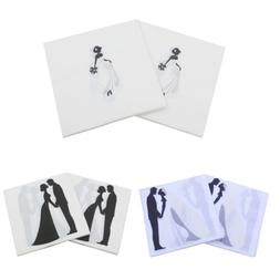 Paper Napkins for Wedding Party Tableware Tissues Paper Hand