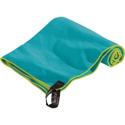 PackTowl Personal Microfiber Towel, Agave, Hand- 16.5 x 36-I