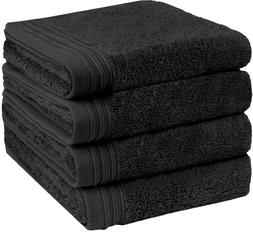 Weidemans® Premium 4 Pieces Hand Towel Set  4 x Hand Towel