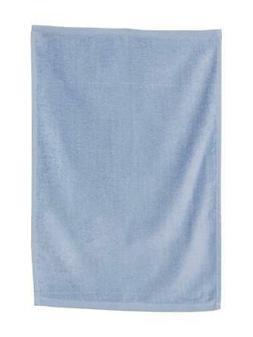 Q-Tees - Hemmed Hand Towel - T200