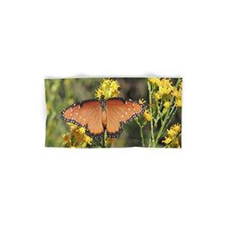 Society6 Queen Butterfly On Rubber Rabbitbrush In Claremont