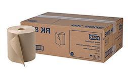 Tork Universal RK800E Hardwound Paper Roll Towel, 1-Ply, 7.8