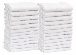 GA TOWELS Wash Cloth Kitchen Towels,Hand Towels 100% Natural