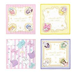 Sailor Moon Sailor Fighter 's Girl Party Dream Hand towel 4