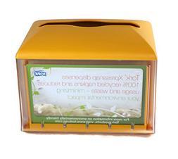Tork SCA 42XPT Xpressnap Tabletop Napkin Dispenser - Yellow