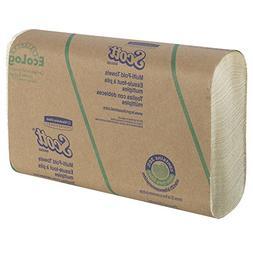 Scott Multifold Paper Towels  with 20% Alternative Fiber, So