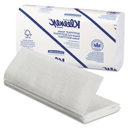 KIM01999 - Kimberly-clark KLEENEX SCOTTFOLD C-Fold Paper Tow