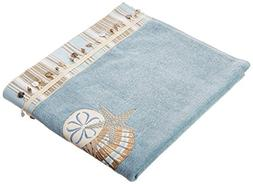 Avanti Linens By The Sea Bath Towel, Mineral