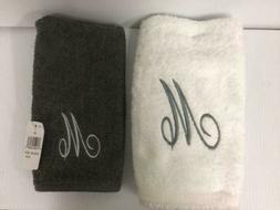Avanti Sea Birds Hand Towel, Ivory