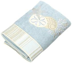 Avanti Linens By The Sea Hand Towel, Mineral