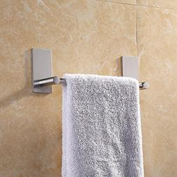 KES 3M Self Adhesive Towel Bar 9-Inch Small Bathroom Kitchen
