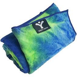 Yoga Mate Soft, Sweat Absorbent, Non-Slip Bikram Yoga Hand S