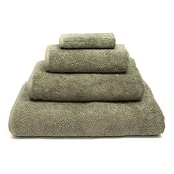 Linum Home Textiles 4 Piece Soft Twist Premium Authentic Sof